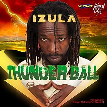 Thunderball - Single