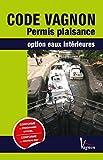 Code Permis Plaisance Option Eaux Interieures Be 2016 + Memento
