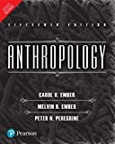 Anthropology | Fifteenth Edition| By Pearson