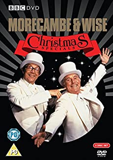 Morecambe & Wise - Christmas Specials