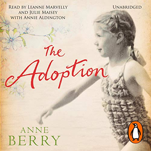 The Adoption Titelbild