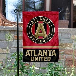 Best atlanta united garden flag Reviews