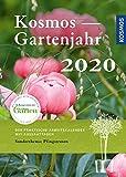 Kosmos Gartenjahr 2020: Der praktische Aussaatkalender mit Aussaattagen