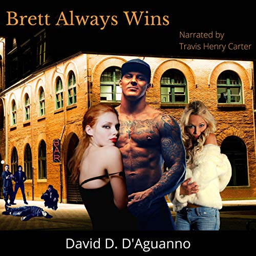 Brett Always Wins Audiobook By David D'Aguanno cover art