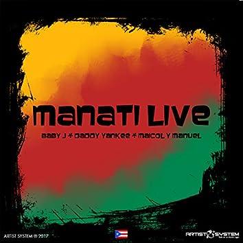 Manati Live 1994
