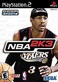 「NBA 2K3」の画像