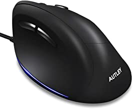 Best ergonomic mouse wired Reviews