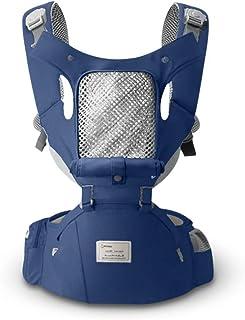 SONARIN 3 en 1 All Season Hipseat Baby Carrier, Portador de