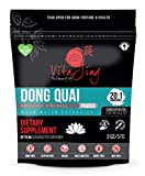 Dong Quai (Female Ginseng) Extract Powder (2oz-57gm)   20:1 Concentration