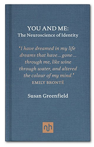 Download You and Me: The Neuroscience of Identity (Nhe Classic Collection) 1907903348