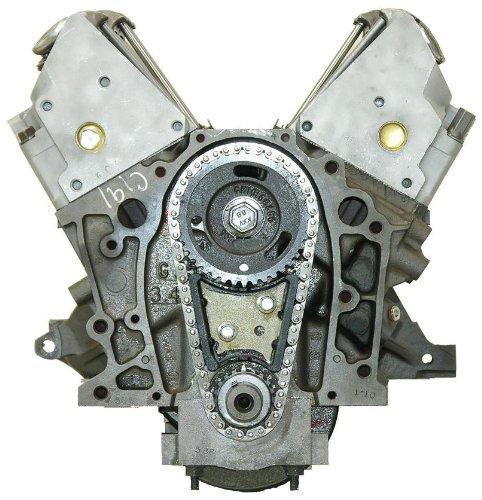 PROFessional Powertrain DCW7 Chevrolet 3.1L Complete Engine, Remanufactured
