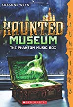the haunted museum series