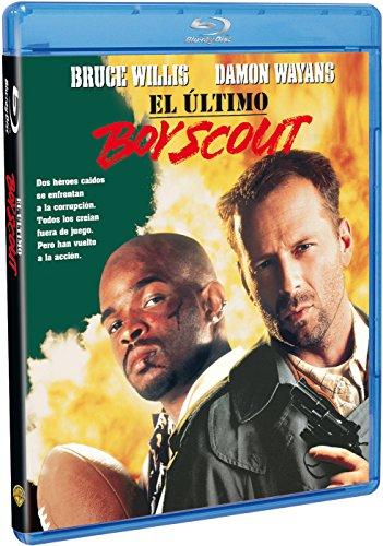 El Último Boy Scout Blu-Ray [Blu-ray]...