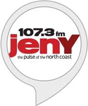 JenY 107.3