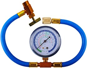 Best freon hose and gauge Reviews
