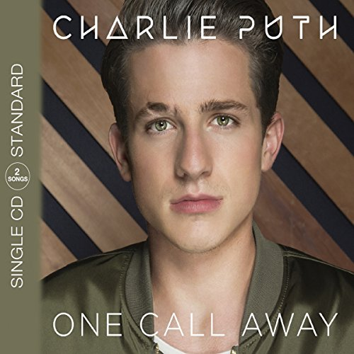 One Call Away (2-Track) [Import Allemand]