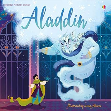 Aladdin (Picture Books)