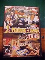 Jaripeo Edicion Con Tangas/No Bailes De Caballito