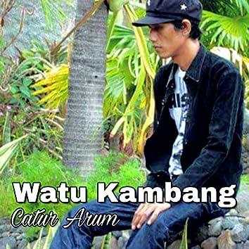 Watu Kambang
