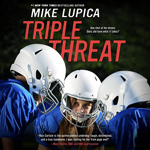 Triple Threat cover art