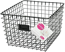 Home Expressions Metal Wire Storage Basket 13