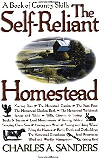country homestead llc