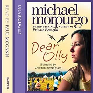 Dear Olly cover art