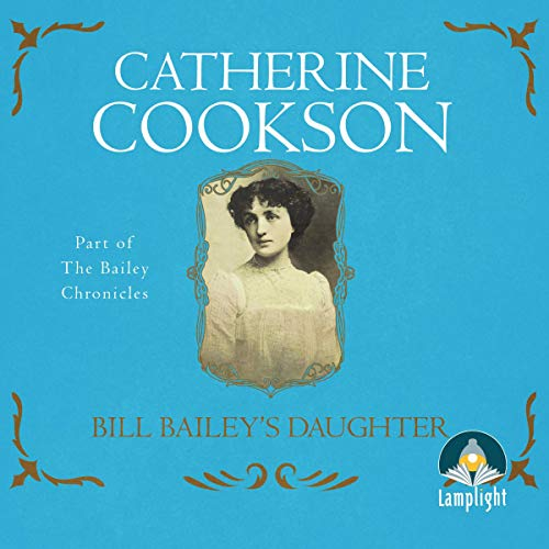 Bill Bailey's Daughter audiobook cover art
