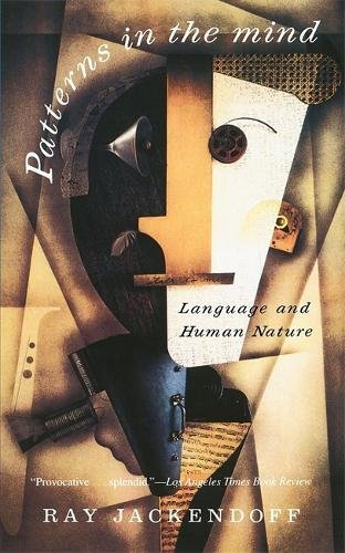 Patterns In The Mind: Language And Human Natureの詳細を見る