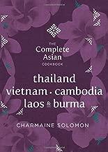 Thailand, Vietnam, Cambodia, Laos and Burma