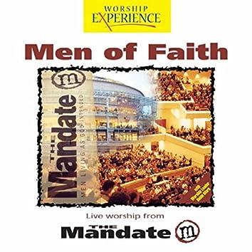 Men Of Faith