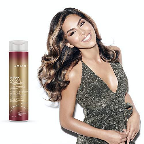 Joico K-PAK Color Therapy Color-Protecting Shampoo, 33.8 Fl Oz