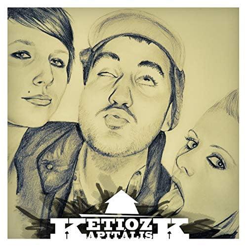 Ketioz feat. rambo