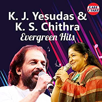K. J. Yesudas And K. S. Chithra Evergreen Hits