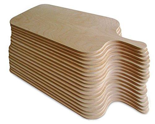 Tagliere per flammkuchen, bello e pratico, disponibile in diverse dimensioni, X-Large