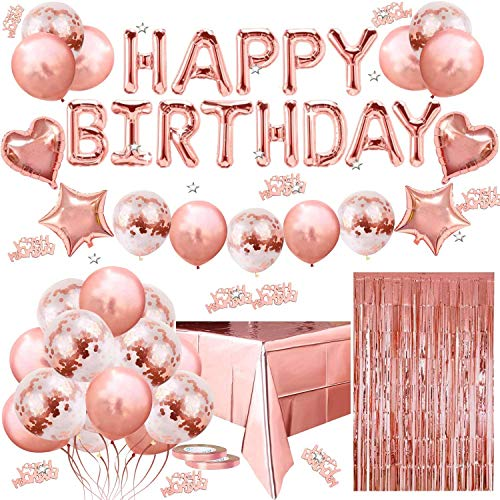 Cintas 40 Cumpleaños  marca Korins