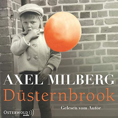 Buchseite und Rezensionen zu 'Düsternbrook: 6 CDs' von Axel Milberg