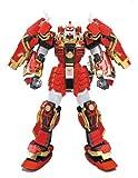 Bandai Hobby SHIN Musha Gundam Sengoku No JIN, Bandai MG Action Figure