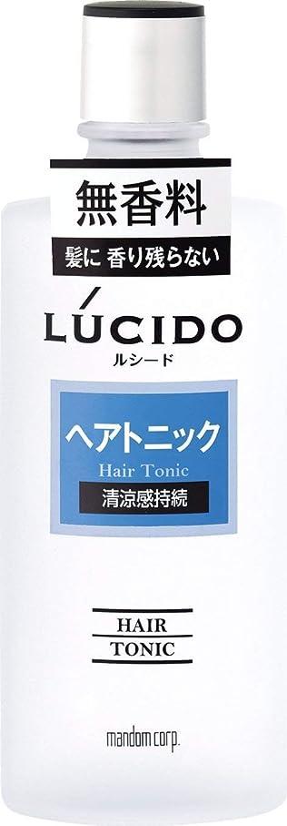 研磨荒涼としたジャズLUCIDO(ルシード) ヘアトニック 200mL ×6個