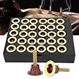 60pcs Self-Adhesive Moxa Stick, Pure Moxa Cone Health Care Moxibustion Stick for Cervical Spondylosis, Periarthritis Shoulder, Pain Waist and Legs