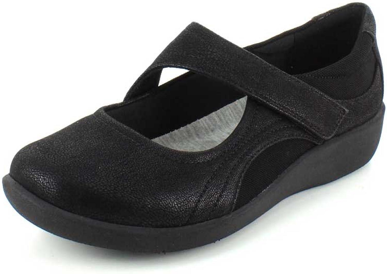 Clarks Womens Sillian Bella shoes