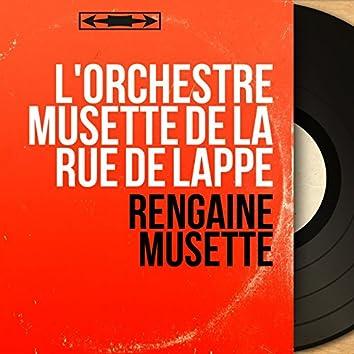 Rengaine musette (Mono Version)