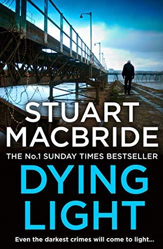 Dying Light (Logan McRae, Book 2) (English Edition)