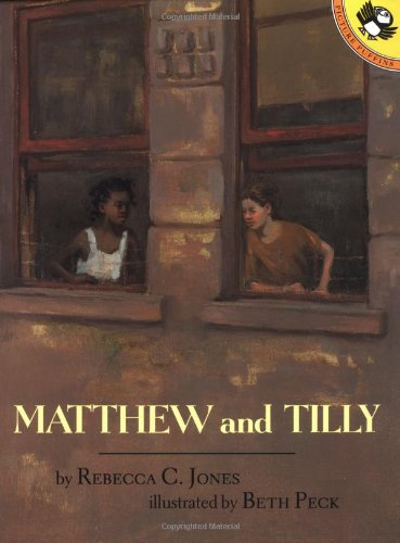 Matthew and Tilly (Picture Puffin Books)