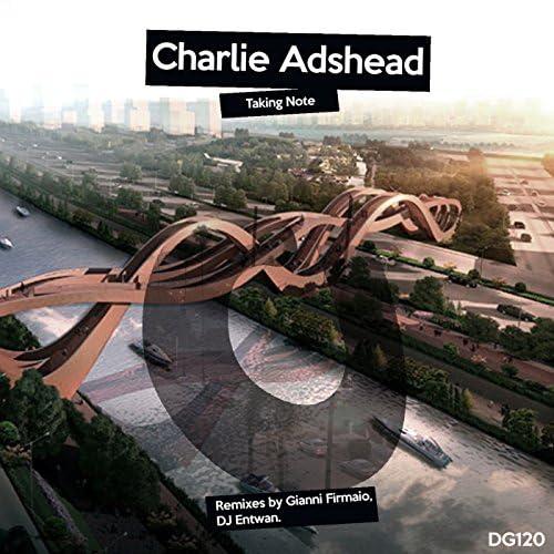 Charlie Adshead