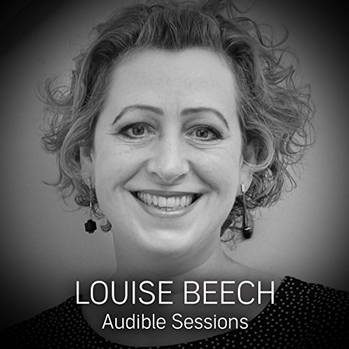 Louise Beech audiobook cover art