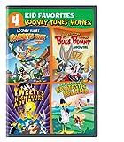 4 Kid Favorites: Looney Tunes Movies (DVD)