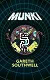 MUNKi: A Near-Future Sci-Fi Mystery