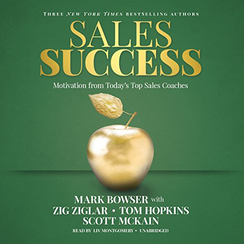 Sales Success cover art