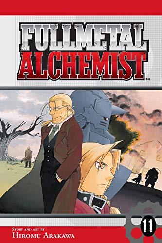 Fullmetal Alchemist Vol. 11 (English Edition)